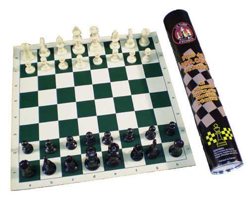 Complete Chess Kit